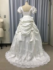 卒論ドレス